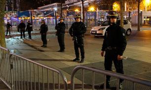Борьба с террором: Запад теряет время. И не только свое
