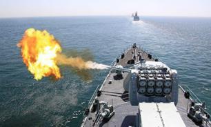 ВМФ США: Россия - соперник, снова ставший великой державой