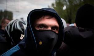 Дипмиссии России на Украине атакуют радикалы