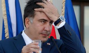 Саакашвили пообещал взять Киев 19 сентября
