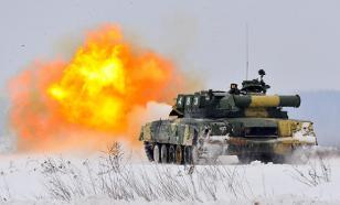 Спецдоклад ЕС: война с Россией может начаться в любой момент