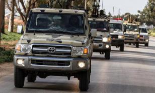 Почему Запад испугался слухов о входе России в Ливию