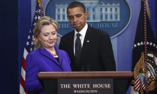 Биограф Обамы: экс-президент был обескуражен победой Трампа и винил в этом Клинтон