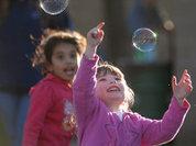 Финляндия: успешный бизнес на детях
