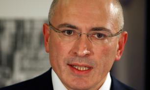 Игнорируем законы - Ходорковский разрешил