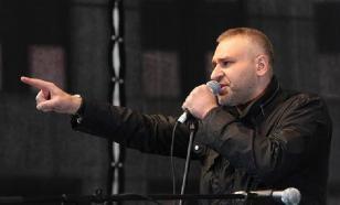 Адвоката Савченко лишили лицензии за грязный язык