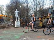 Москва превратится в город-парк