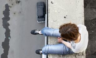 Подростки: уход из жизни по-английски