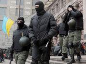 Украинская хунта - пародия на Третий рейх