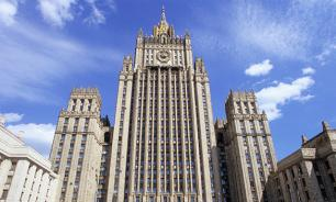 МИД РФ: США льют воду на мельницу террористов