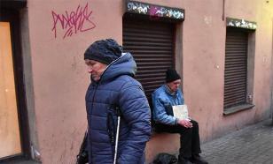 Бедных россиян хотят освободить от подоходного налога