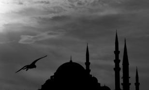 Террористы оставили Стамбул без Нового года