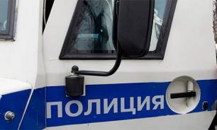 Полиция сообщила о подготовке провокации на избирательном участке в Москве