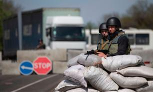 Жители Авдеевки просят Порошенко открыть пропускной пункт на границе с ДНР