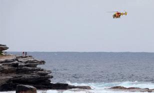 """В Австралии на берег выбросило бутылку с запиской """"SOS"""""""