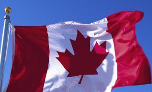 Падение цен на нефть довело Канаду до экономического шока