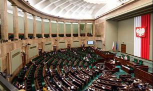 Польша создает пародию на НАТО