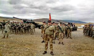 Ереван пошел по пути Киева, но его остановили