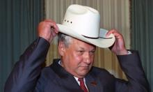 Будет стоять: зачем Москву украсят бюстом Ельцина