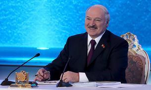 Лукашенко выступил за единую валюту России и Белоруссии