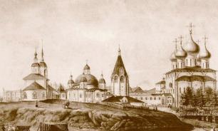 Костомарово: чудеса Нового Иерусалима