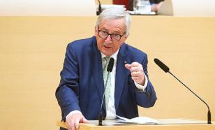 Юнкер призвал прекратить конфликты на востоке Европы