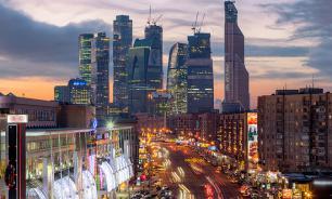 Москва вошла в число 40 лучших городов мира по уровню безопасности