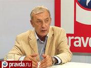 Михаил Виноградов: экстрасенсы - дар и труд