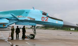 Выживший штурман раскрыл подробности столкновения Су-34