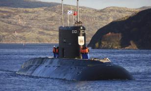ВСУ зафиксировали активность подлодок РФ в Средиземном и Черном морях