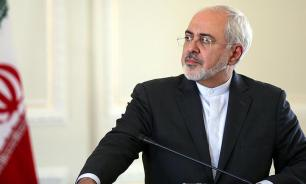 """Иран назвал """"позерством"""" решение США направить войска на Ближний Восток"""