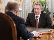 Провал миссии Рогозина в Кишиневе