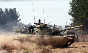 Семен Багдасаров: Раскол Сирии начат по полной программе