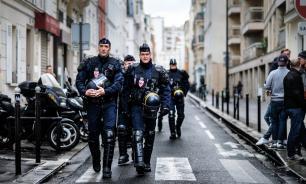 Житель Франции пожаловался в полицию на громкое кваканье лягушек