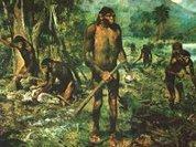 Колыбель человечества была не в Африке