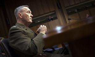 Очередной американский генерал разглядел в России глобальную угрозу