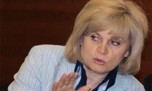 """Глава ЦИК назвала """"чушью"""" информацию о """"каруселях"""" с открепительными"""