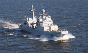 Десантные корабли проекта 11711 назвали ''гонкой за вчерашним днем''