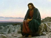 Основатели религий в реальной жизни: Иисус