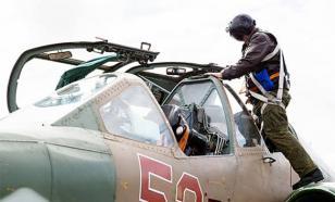 Военные: Тема удара ВКС России по базе коалиции в Сирии исчерпана