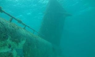 Неожиданная находка: у берегов Австралии найден загадочный корабль