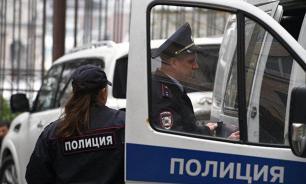В Петербурге задержали напавшего на доцента Нью-Йоркского университета