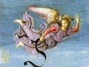 Ангелы - младенцы, вестники, воины...