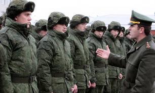 Сибиряк похудел на полцентнера  ради службы в армии