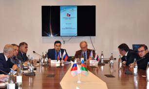 Россиян и азербайджанцев ждут круизы по Каспийскому морю