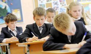 Mail.ru Дети: более 70% российских родителей поддерживают школьный дресс-код