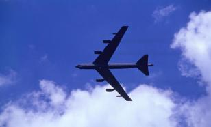 Талибы заявили, что им удалось сбить американский бомбардировщик B-52