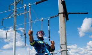 Столичные энергетики перешли в усиленный режим в майские праздники