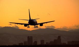 Airbus, летевший в Крым, вернулся в Москву из-за экстренной ситуации