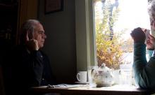 Для солидных господ: пенсионерам предложили убраться из центра Москвы